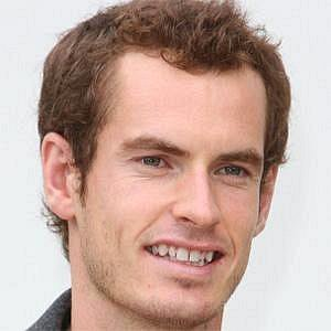 Andy Murray net worth
