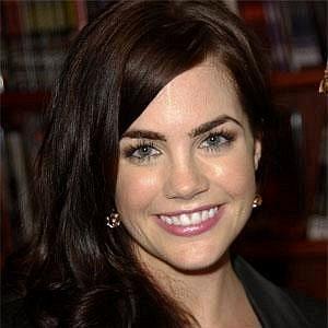 Jillian Murray net worth