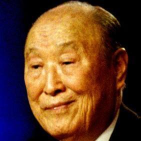 Sun Myung Moon net worth