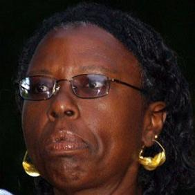 Gloria Naylor net worth