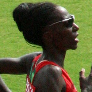 Catherine Ndereba net worth