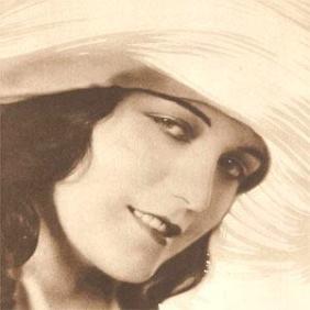 Pola Negri net worth
