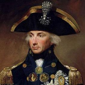 Horatio Nelson net worth