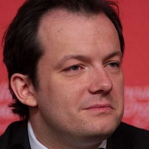 Andris Nelsons net worth