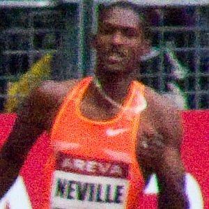 David Neville net worth