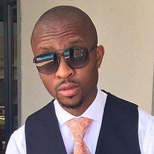 Jabulani Ngcobo net worth