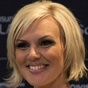 Sanna Nielsen net worth