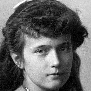 Anastasia Nikolaevna net worth