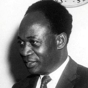 Kwame Nkrumah net worth