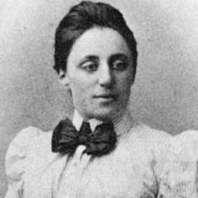 Emmy Noether net worth