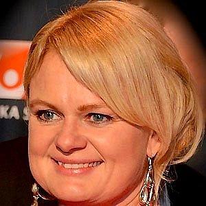 Anette Norberg net worth