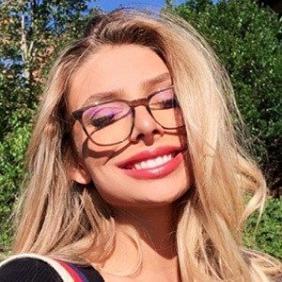 Olivia Occhigrossi net worth
