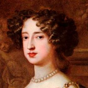 Mary II Of England net worth