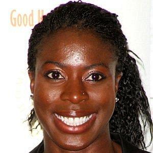 Christine Ohuruogu net worth