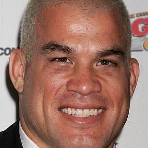 Tito Ortiz net worth