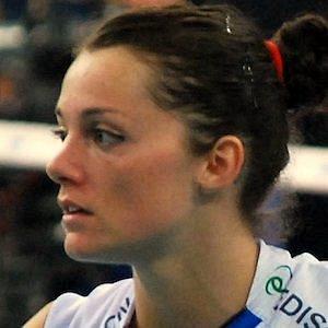 Serena Ortolani net worth