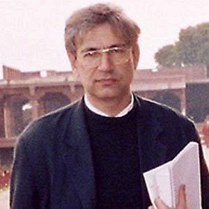 Orhan Pamuk net worth