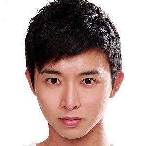 Aloysius Pang net worth