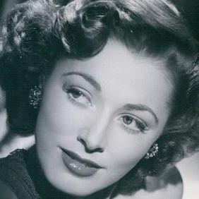 Eleanor Parker net worth