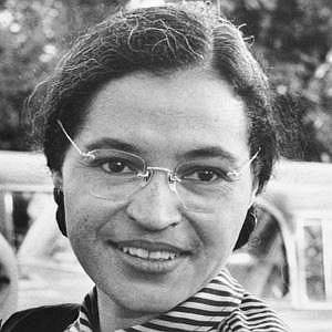 Rosa Parks net worth