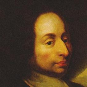 Blaise Pascal net worth