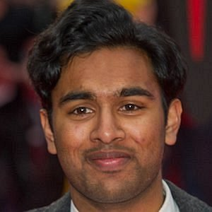 Himesh Patel net worth
