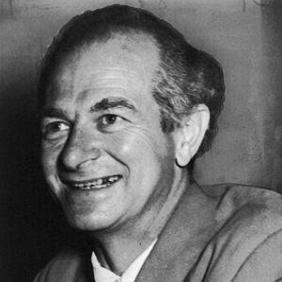 Linus Pauling net worth