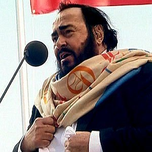 Luciano Pavarotti net worth