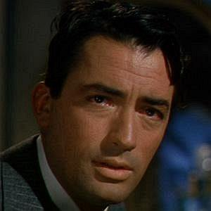 Gregory Peck net worth