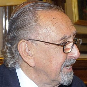 Cesar Pelli net worth