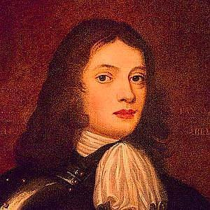 William Penn net worth