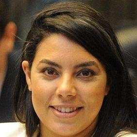Claudia Pereira net worth