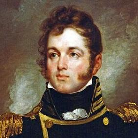 Oliver Hazard Perry net worth