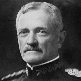 John J. Pershing net worth