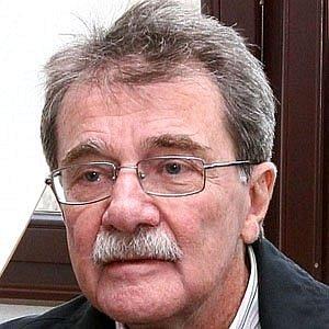Teodoro Petkoff net worth