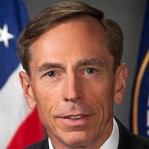 David Petraeus net worth