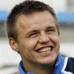 Ruslan Pimenov net worth