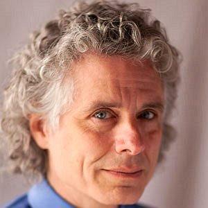 Steven Pinker net worth
