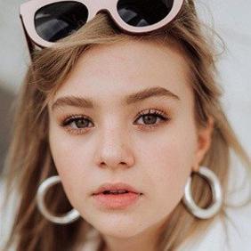 Sofya Plotnikova net worth