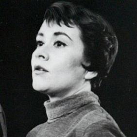 Joan Plowright net worth