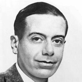 Cole Porter net worth