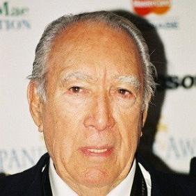 Anthony Quinn net worth