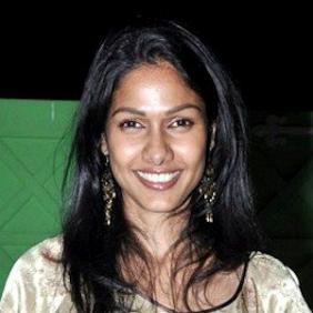 Nethra Raghuraman net worth