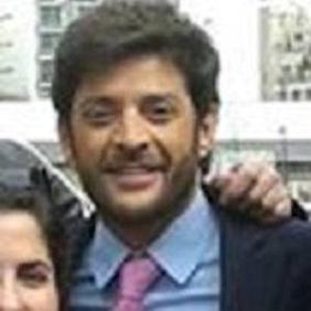 Pablo Rago net worth