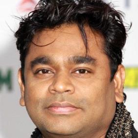 AR Rahman net worth