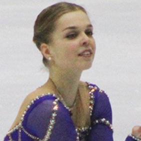 Nicole Rajicova net worth