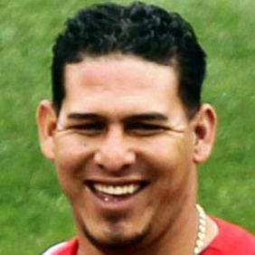 Wilson Ramos net worth