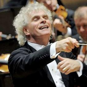 Simon Rattle net worth