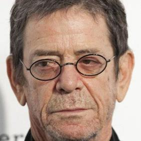 Lou Reed net worth