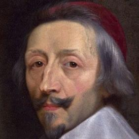 Cardinal Richelieu net worth
